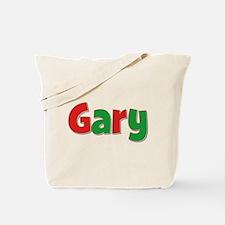 Gary Christmas Tote Bag