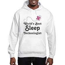 Sleep Technologist Hoodie