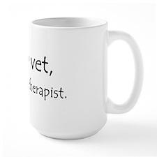 Therapist 8x3 Mugs