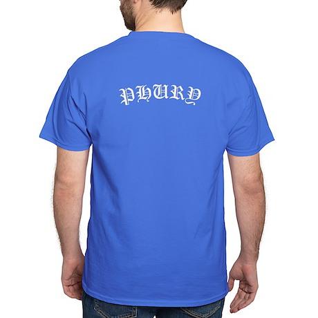 MINE Phury Dark T-Shirt