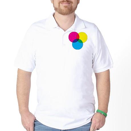 Colors Golf Shirt