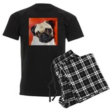 Pug Gifts 1 pajamas