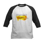 MontclairEats Kids Baseball Jersey