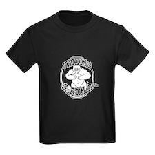 Vanilla Gorilla Ink Big Logo T