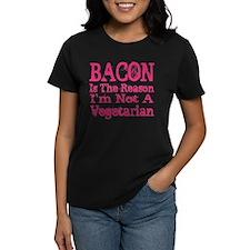 Bacon 4.psd Tee