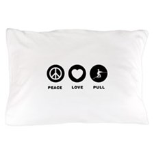 Tug Of War Pillow Case