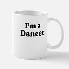 Dancer: Mug