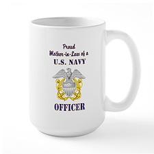 Navy MIL Mug