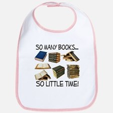 So Many Books... Bib