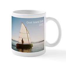 Goat Island Skiff Mug - Cover photo 2013 Calendar