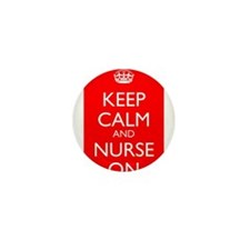 KCNO Mini Button (10 pack)