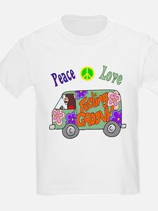 Groovy Van T-Shirt