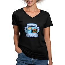 Burger and Fries BFFs Shirt