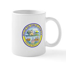townseal.jpg Mug