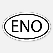 ENO Decal
