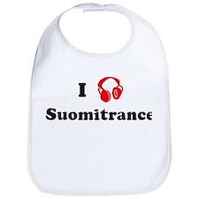 Suomitrance music Bib