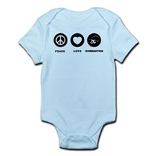 Rhythmic Gymnastic Infant Bodysuit