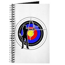 Archery & target 01 Journal