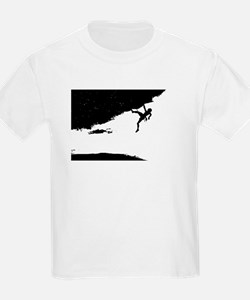 I luv Adventure Sports T-Shirt