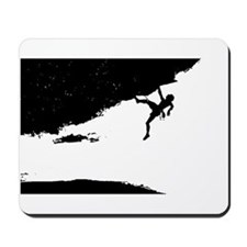 I luv Adventure Sports Mousepad