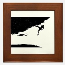 I luv Adventure Sports Framed Tile