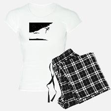 I luv Adventure Sports Pajamas