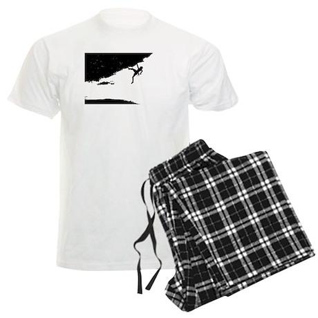 I luv Adventure Sports Men's Light Pajamas