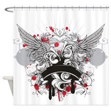 Cool Design Shower Curtain