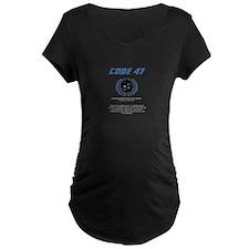 code 47 T-Shirt