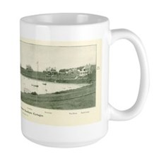 Wychmere Harbor 1910 Mug
