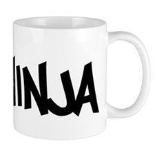 SEO Ninja - Search Engine Optimization Mug