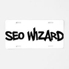 SEO Wizard - Search Engine Optimization Aluminum L