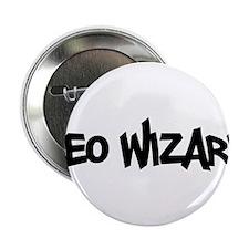 "SEO Wizard - Search Engine Optimization 2.25"" Butt"
