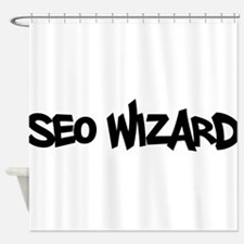 SEO Wizard - Search Engine Optimization Shower Cur