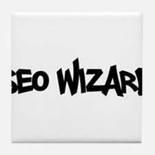 SEO Wizard - Search Engine Optimization Tile Coast