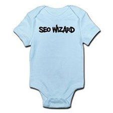 SEO Wizard - Search Engine Optimization Infant Bod