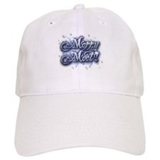 Merry Meet - Winter Baseball Cap