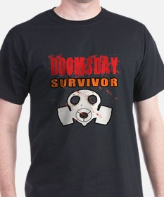 DOOMSDAY SURVIVOR T-Shirt
