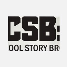 CSB: Cool Story Bro Rectangle Magnet