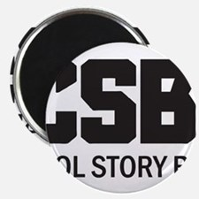 """CSB: Cool Story Bro 2.25"""" Magnet (10 pack)"""