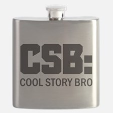 CSB: Cool Story Bro Flask