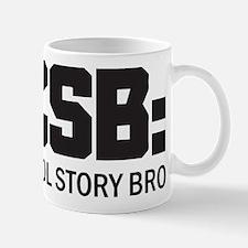 CSB: Cool Story Bro Mug