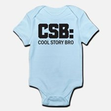 CSB: Cool Story Bro Infant Bodysuit