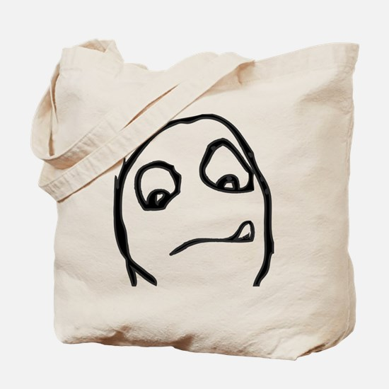 Derp Tote Bag
