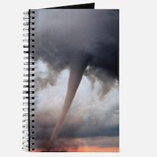 Tornado Fury Journal