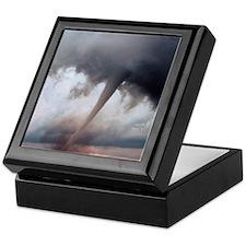 Tornado Fury Keepsake Box