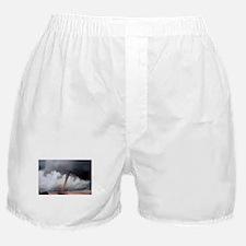 Tornado Fury Boxer Shorts