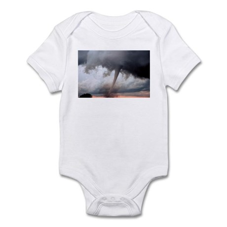Tornado Fury Infant Bodysuit