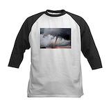 Tornado Baseball Jersey