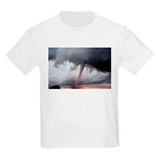 Tornado Fury Kids T-Shirt